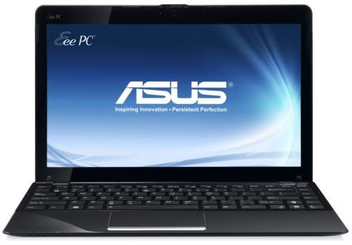 Notebook Asus Amd Fusion 1215b