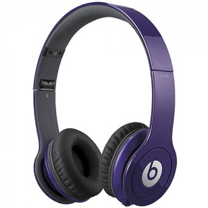 Fone de Ouvido On Ear Solo HD - Grape - Beats by Dr Dre