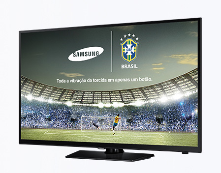 TV LED 48' Samsung UN48H4200 HD
