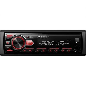 Som Automotivo Media Receiver MVH-88UB Pioneer