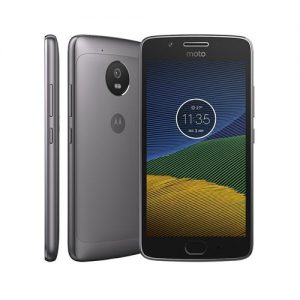 Smartphone Moto G 5 Dual Chip
