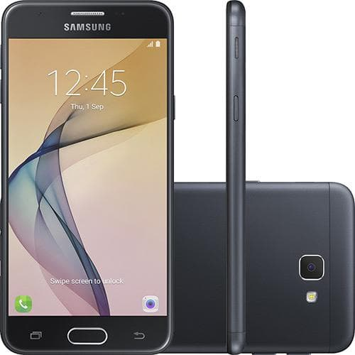 Smartphone Samsung Galaxy J5 Prime Dual Chip