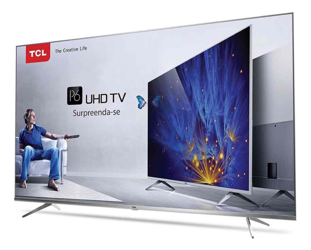 TCL P6US